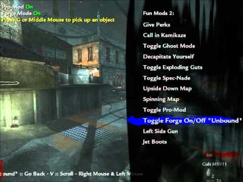 Cod4 Mod Menu Mac Download