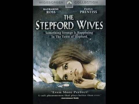 The Stepford Wives - Frank Oz - Bryan Forbes (S3E1M)