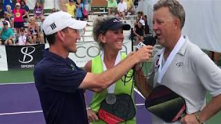 Week #2-Inside Florida Pickleball  6 13 20 FOX Sports airdate 9am ET Sat.