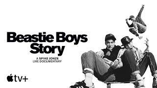 Beastie Boys Story — Official Trailer | Apple TV+