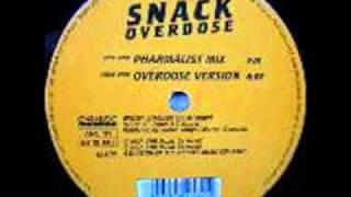 Snack - Overdose