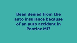 Car Accident Lawyers For Pontiac Michigan After Personal Injuries