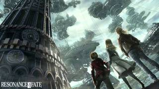 Resonance of Fate - Closed Road (A)