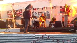 The Passion Killers Greatham Feast June 2012