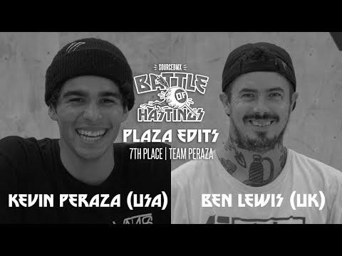 Team Peraza - 7th - Battle of Hastings Plaza Edits 2017 - 7th