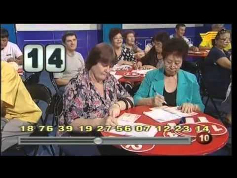 ТВ-Бинго 25.08.2014