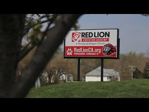 National Day of Prayer at Red Lion Christian Academy