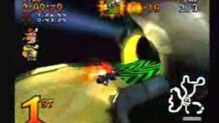 Crash Team Racing - Nitrous Oxide (Final Boss) thumbnail