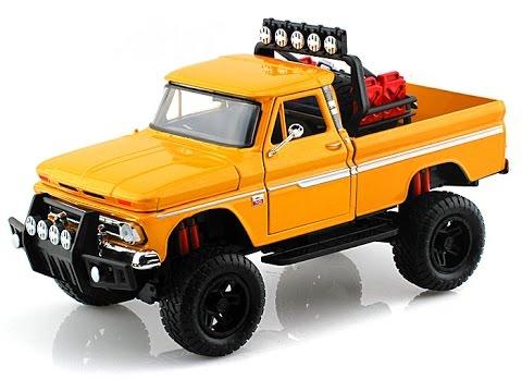 pickup trucks toys for kids youtube. Black Bedroom Furniture Sets. Home Design Ideas