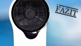 Klarstein Whirlwind Luftkühler - Meine Erfahrungen nach 2 Jahren Nutzung | unboxinx