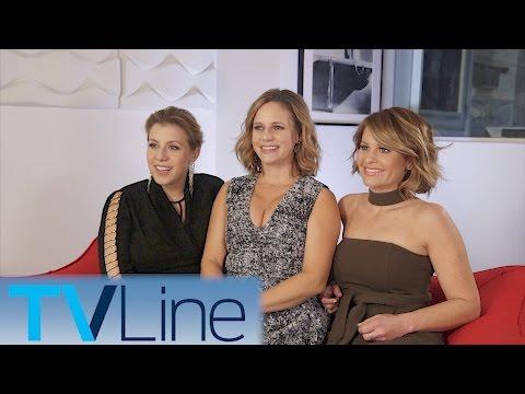 Fuller House Season 2 Interview - TVLine