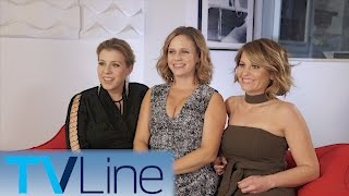 Fuller House Season 2 Interview - TVLine