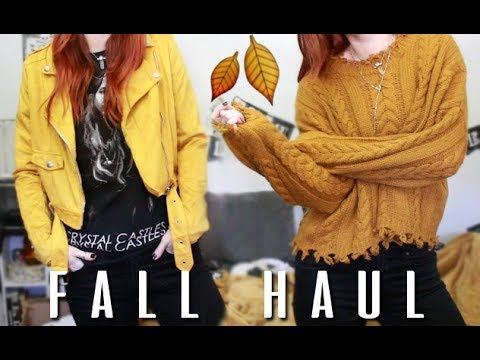 FALL HAUL | HOW MUCH MUSTARD CAN ONE PERSON BUY