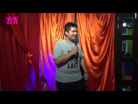 Bk karaoke challenge 87
