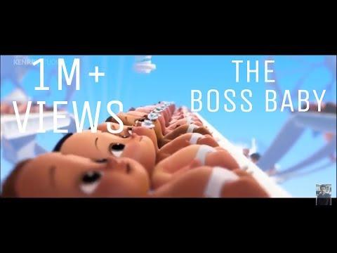 The Boss Baby || Maine Tujhko Dekha || Golmaal Again || Whatsapp Status