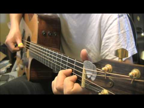the-first-noel---fingerstyle-guitar-tab