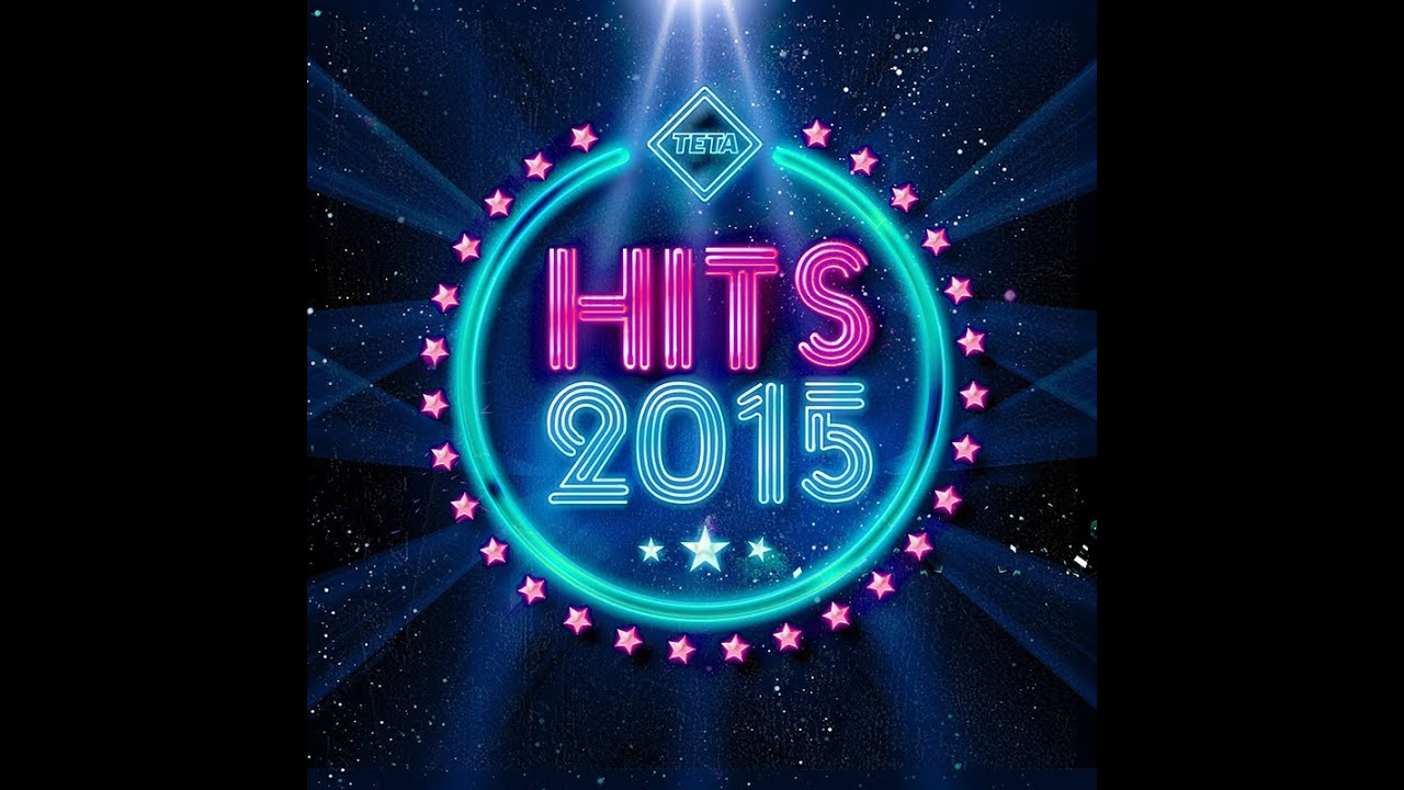 Hits 2015 - The Best Hits of the Year (Official Album ...