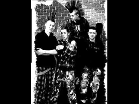 Russian hardcore bands