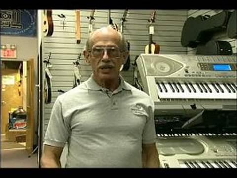 Choosing a Musical Instrument : 88 Key Keyboard Tips