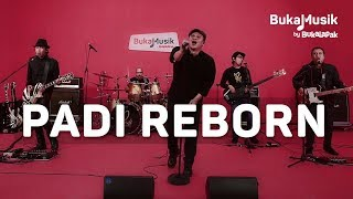 Download lagu Padi Reborn | BukaMusik