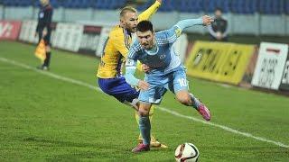 ŠK Slovan Bratislava - DAC Dunajská Streda 0:1
