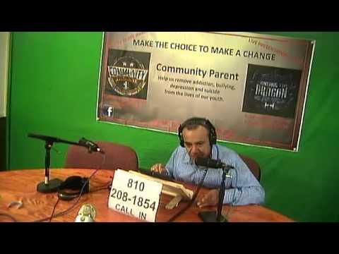 Flint Talk Radio