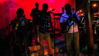 Dancehall Singer Royal Messenger - Gambian Dancehall Reggae Musician