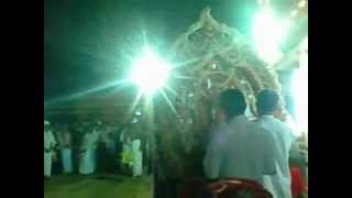 sri malaraya banta daivastana manjanady kotyadayana nema - II on 15/05/2012