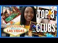 LAS VEGAS TIPS AND TRICKS! #2 NIGHT CLUBS! TOP 3 TO VISIT!