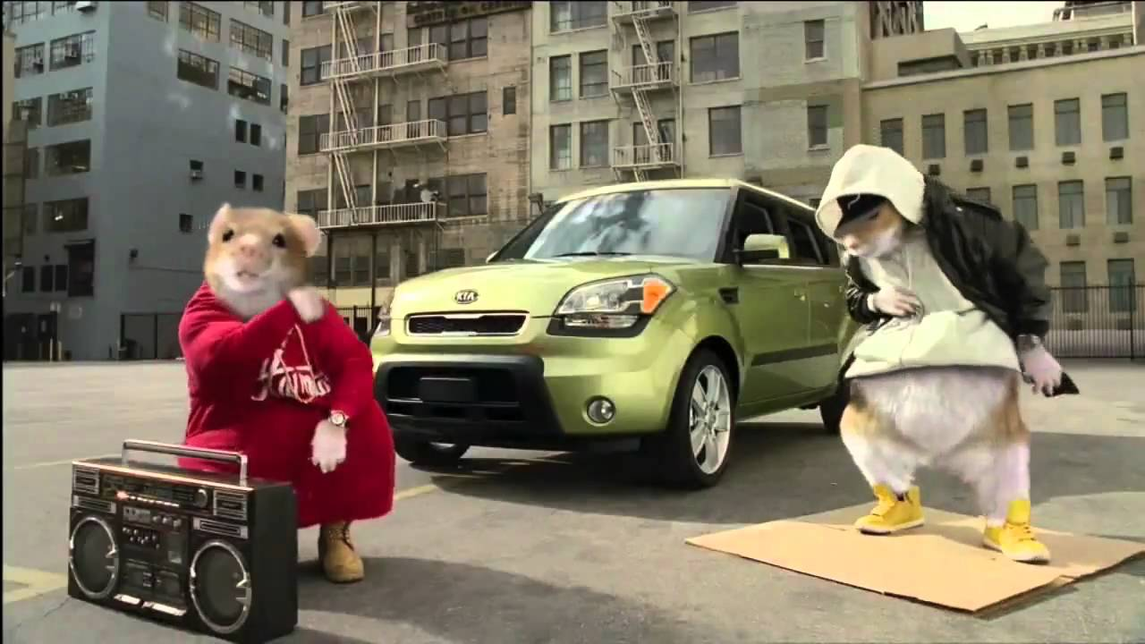 kia hamster rap commercial youtube. Black Bedroom Furniture Sets. Home Design Ideas