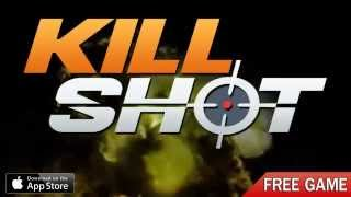 Kill Shot - Download Free Game on iOS