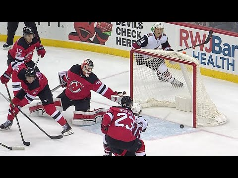 10/28/17 Condensed Game: Coyotes @ Devils