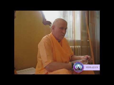 Чайтанья Чаритамрита Мадхья 11.4-5 - Нитай Чайтанья Госвами
