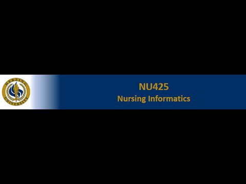 Informatics and Public Health