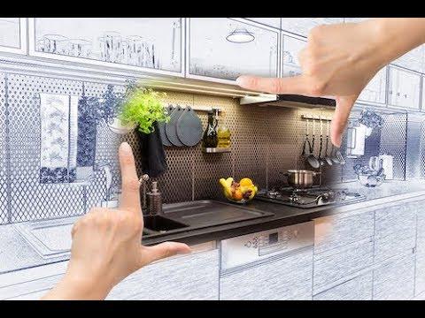 تصميم مطبخ 3d اسكتش اب 3d Kitchen Design Youtube