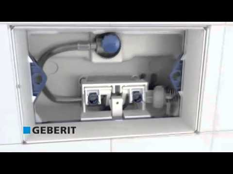 Σύνδεση πλακέτας Geberit .mp4
