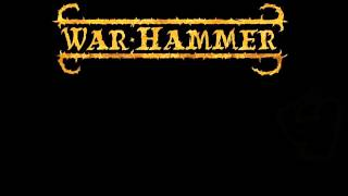 WAR HAMMER - The Hammer Falls! (Official Lyric Video)