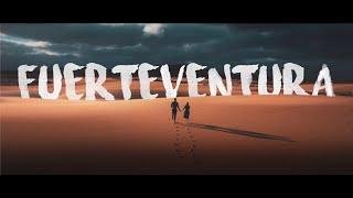 Fuerteventura 2019 Cinematic Travel Film Gryffin, Slander - All You Need To Know
