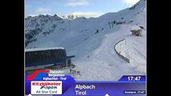 Webcam Alpbach 16-9-2011 - 23-9-2011