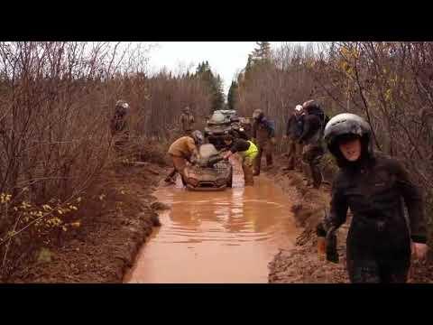 Red Mud   Prince Edward Island