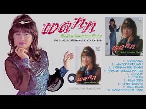 WANN - Koleksi Nostalgia Vol.2 (Full Album 1992)