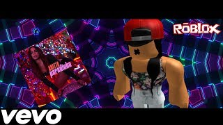 AND IF LIFE WERE ANSWERED WITH PARADINHA (ANITTA)-ROBLOX MUSIC VIDEO