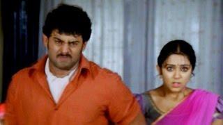 Prabhas & Rahul Dev Ultimate Action    Pournami Movie    Trisha, Charmi