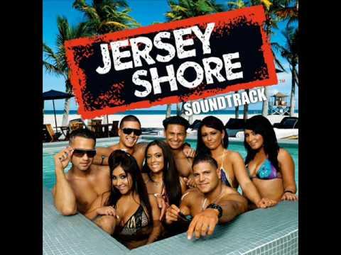 JERSEY SHORE-GHOSTS N STUFF