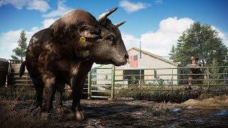ОСВОБОЖДЕНИЕ ОСТРОВА ДАТЧА - Far Cry 5 - Прохождение на русском #2
