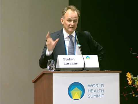 World Health Summit 2015: Value Based Healthcare