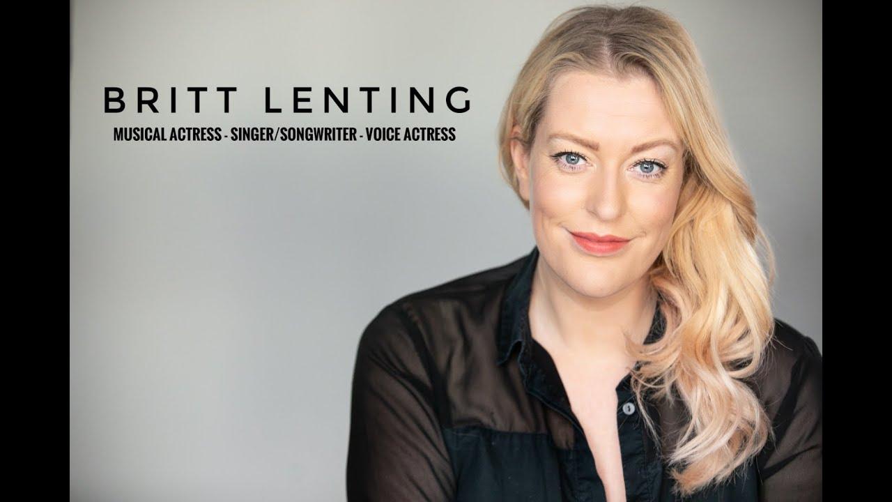 Download Showreel 2021 - Britt Lenting