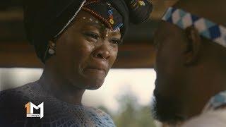 Epainette Shocked By Buzwe's Revelation - Grassroots | 1 Magic