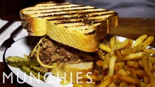 Munchies: Battersby
