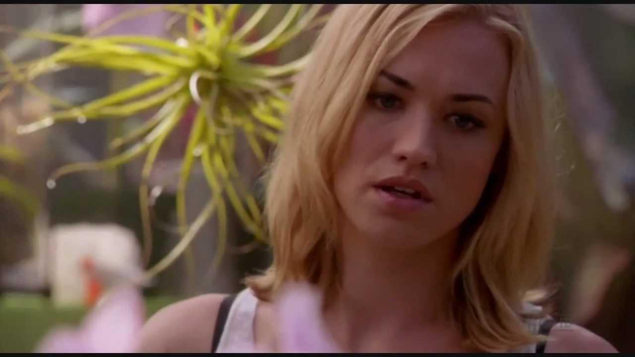 Dexter  Hannah McKay  YouTube